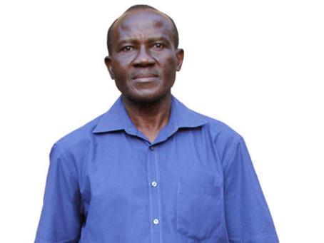 You cannot run Uganda like a pre-colonial village
