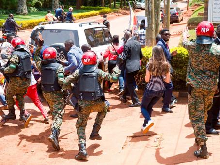 """Is Uganda Returning to the """"Dark Days""""?"""