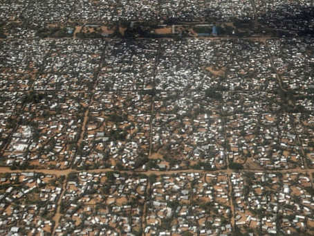 Kenya issues ultimatum to UN to close camps housing almost 400,000 refugees