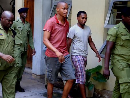 Tanzanian activist still jailed one year on