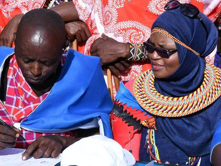 Kenya's wins and losses in FGM war as 2022 beckons