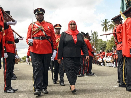 Tanzania's new president surely can't be worse than the old one
