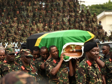 We shall neither smile nor sneer at Magufuli's funeral