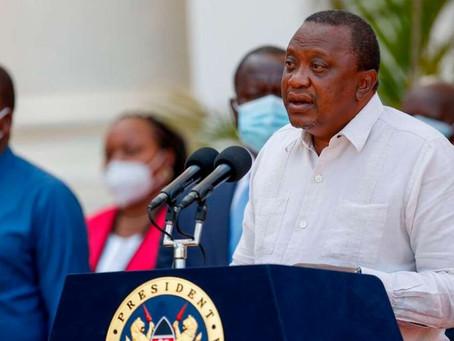US links loss of Kenya State tenders to graft