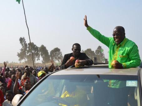 Tanzania politicians flee to Kenya, police arrest four people