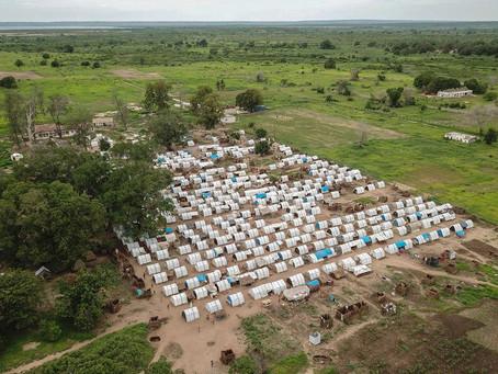 UN says Tanzania refusing asylum to Mozambicans fleeing war