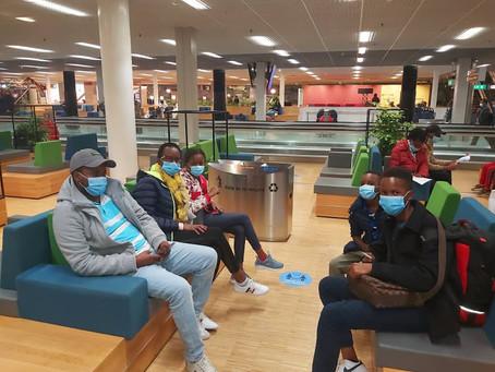 FEARED FOR HIS LIFE: Tanzanian politician Godbless Lema leaves Kenya, granted asylum in Canada