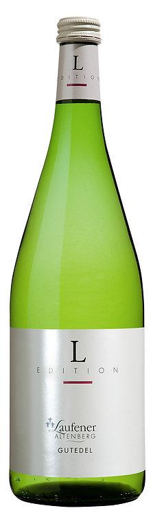 2019 Gutedel Qualitätswein