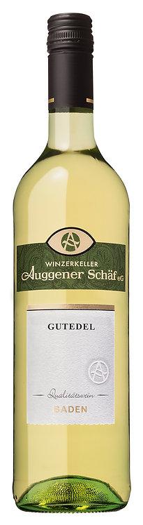 Gutedel Qualitätswein