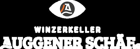 Winzerkeller Auggener Schäf Logo