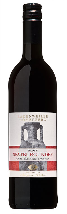 Badenweiler Römerberg Qualitätswein trocken