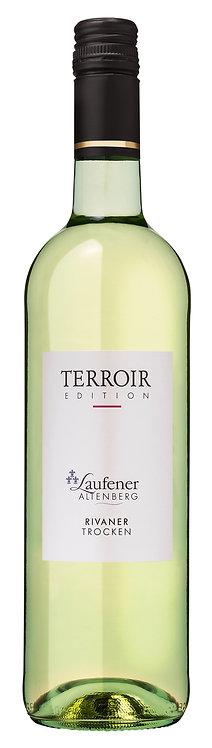 Edition Terroir Rivaner Qualitätswein trocken