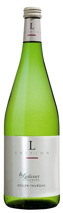 Edition L Müller-Thurgau Qualitätswein