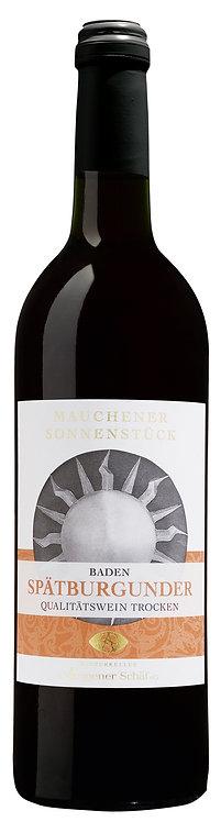 2018 Mauchener Sonnenstück  Qualitätswein trocken