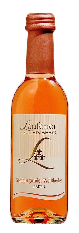 2019 Spätburgunder Weißherbst Qualitätswein