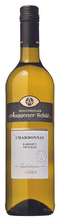 2019 Chardonnay Kabinett trocken