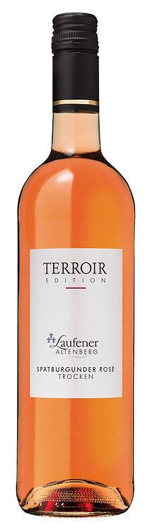 Edition Terroir Spätburgunder Rosé Qualitätswein trocken