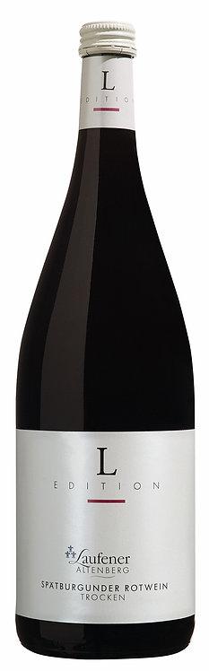2018 Spätburgunder Rotwein Qualitätswein trocken