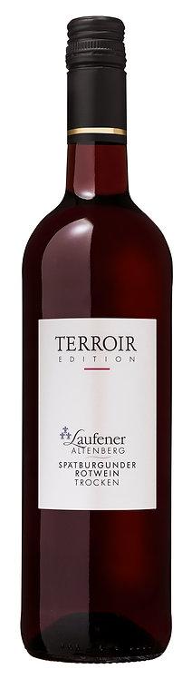 2019 Edition Terroir Spätburgunder Rotwein Qualitätswein trocken