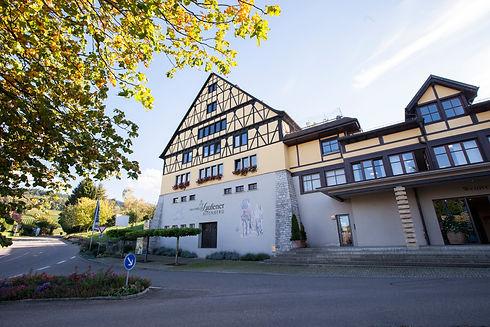 Laufener Altenberg