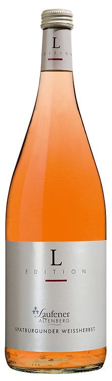 2018 Edition L Spätburgunder Weißherbst Qualitätswein