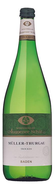 Müller-Thurgau Qualitätswein trocken