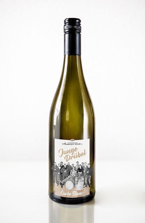 "Cuvée Blanc Qualitätswein trocken ""Junge Drübel"""