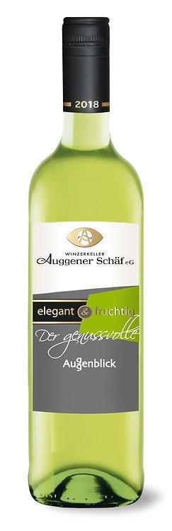 Elegant & Fruchtig Cuvée Weiß Qualitätswein