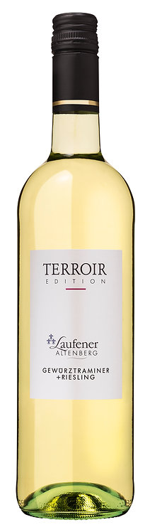 2019 Edition Terroir Gewürztraminer & Riesling Qualitätswein