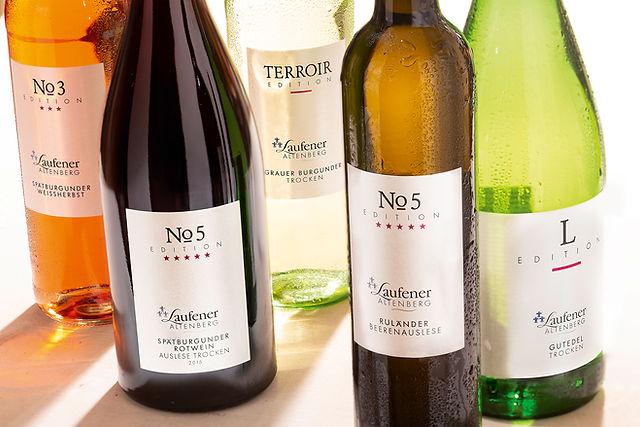 Weinlinien Auggener Schäf