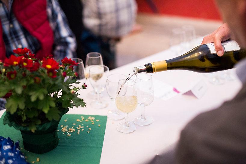 Auggener Schäf Online Weinprobe