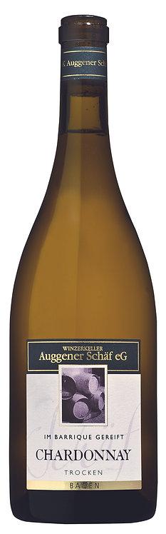 Chardonnay Spätlese trocken, im Barrique gereift