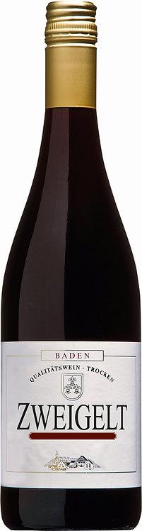 Zweigelt Qualitätswein trocken