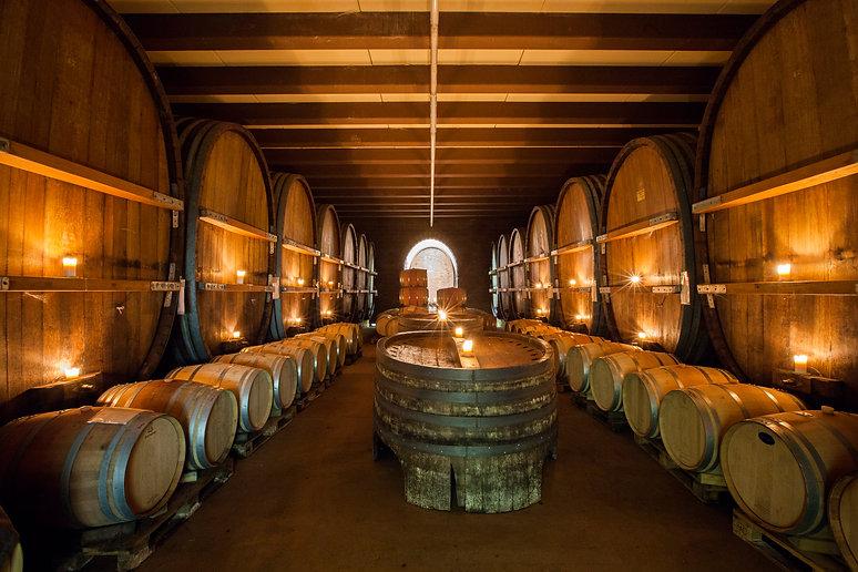 Auggener Schäf Weinprobe