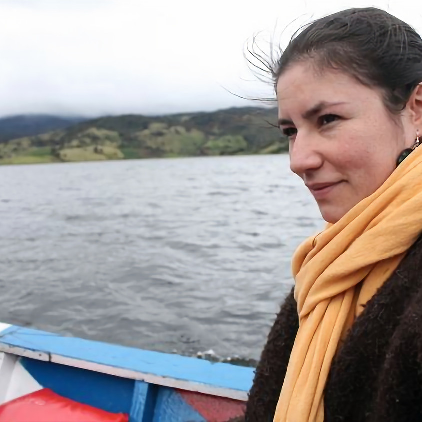 Bringing Colombian Artisan Crafts to France