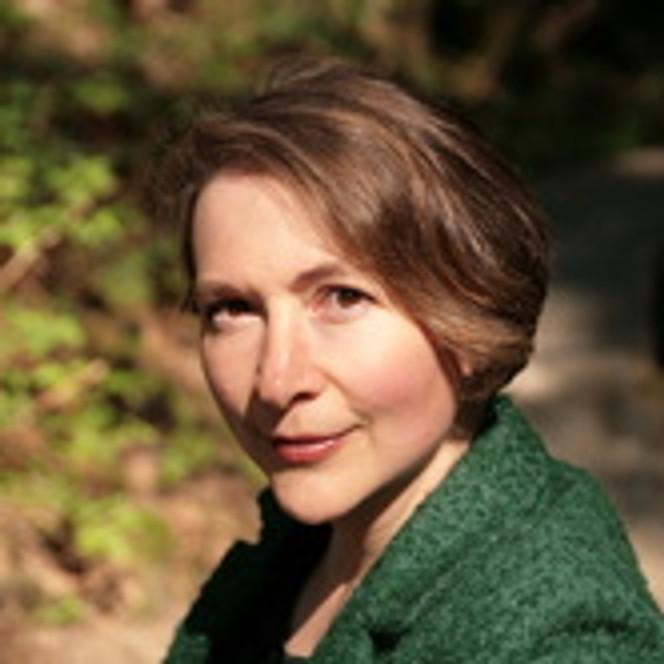 Reading and Conversation with Vancouver's Poet Laureate Emerita Rachel Rose (1)