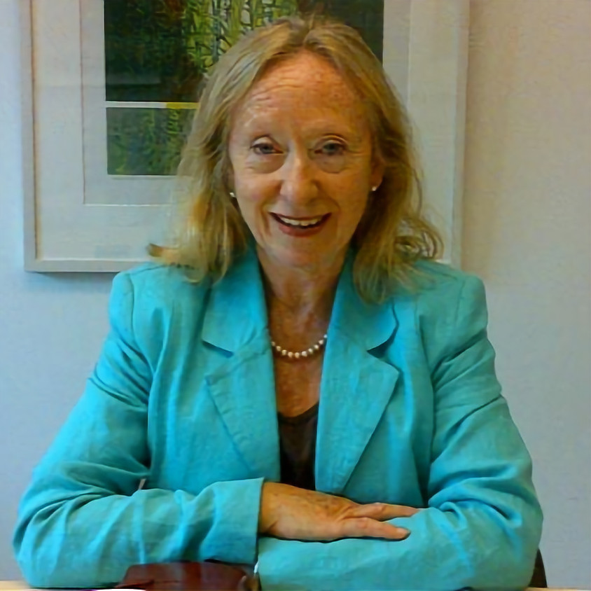 The Reluctant Entrepreneur - How I fell into Ethical Investment with Brigid Benson