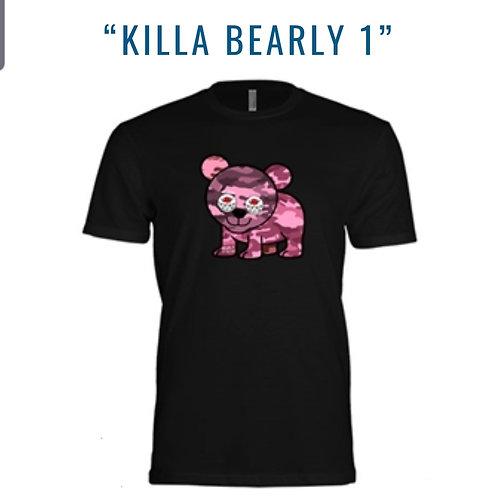Killa Bearly 1