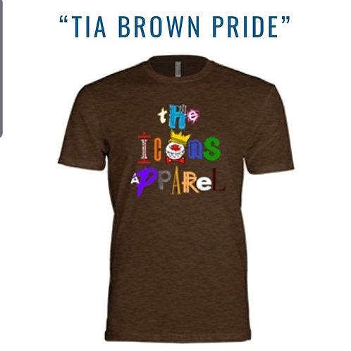 TIA Brown Pride