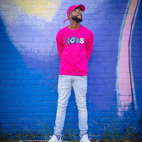 BCA Hot Pink