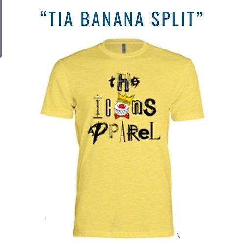 TIA Banana Split