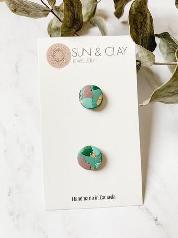 Sun & Clay Jewellery