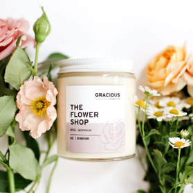Gracious Candle Co.