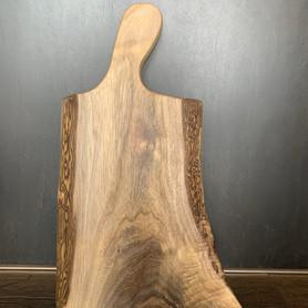 Knotty Moose Wood Co.