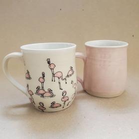 Scarlet Oak Ceramics
