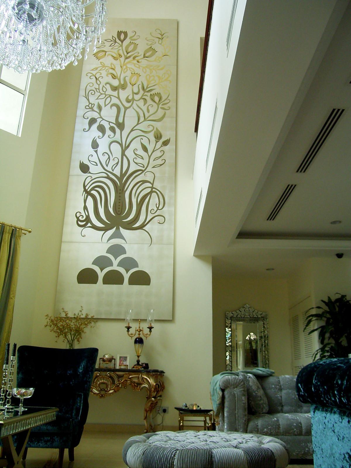 AM Themeworks I Malaysia I Modern Classic Interior Design