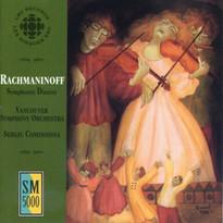 Rachmaninov Symphonic Dances-VSO-Comissi