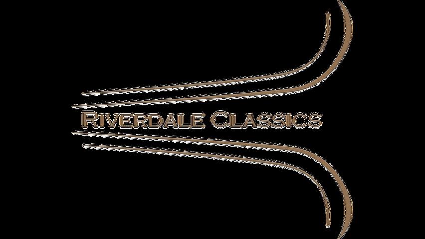 Riverdale Classics Logo Gold.png