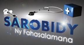 SAROBIDY NY FAHASALAMANA