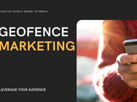 Geofence Marketing